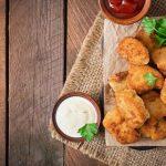 Si Kecil Sulit Makan Sayur? Siasati dengan Resep Nugget Sayur