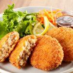 Bikin Mau Lagi dan Lagi Kalau Makan Camilan Kroket Ubi Tuna