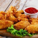 Bikin Si Kecil Jadi Lahap Makan dengan Menu Fried Chicken Wings