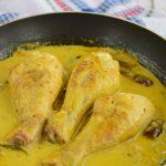 Cara Mudah Masak dan Menyimpan Opor Ayam Supaya Tak Cepat Basi