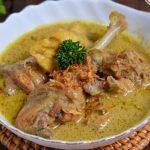 Ayam Kampung Pedas Khas Banyuwangi